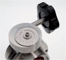 Têtes micrométriques inox 304