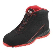 Chaussures de sécurité montantes - Modèle #10.09 - S1P HRO