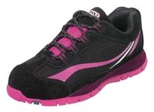 Chaussures de sécurité Femme - Modèle #10.24 - S1P HRO
