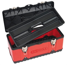 Boîtes à outils bi-matière