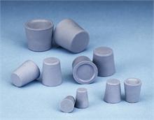 Bouchons coniques gris série h. plein St. GOBAIN,  Série EUROPE
