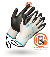 Gants Maxstrong - Protection mécanique