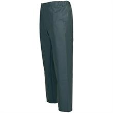 Pantalons de pluie Sonomix polyester enduit polyuréthane et PVC