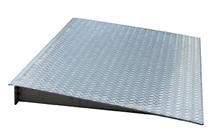 Rampes pour planchers de rétention acier galvanisé