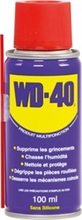 Huile multifonction WD-40