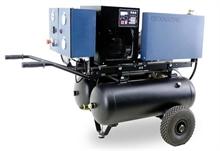 Générateurs d'azote Alizé version brouette 3-10-2X50TS