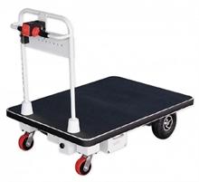 Chariots électriques plateformes motorisées 300kg