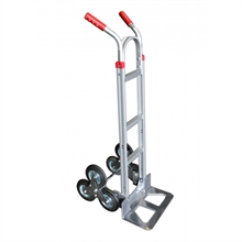 Diables monte-escaliers 150kg 3 roues