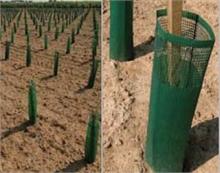 Gaines doubles protections des vignes + renforts 100g HERBAMIX®