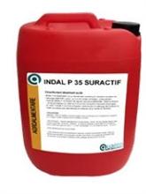 Désinfectant détartrant acide Indal P35 Suractif
