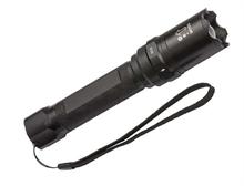 Lampe de poche led 350AFS focus rechargeable IP44