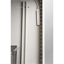 Lumières Led pour armoires Crystal Box