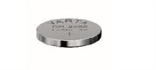 Piles plates lithium CR2032