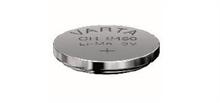 Piles plates lithium CR2450