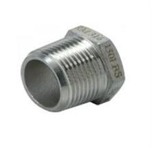 Réductions mâles/femelles inox 316L GAZ