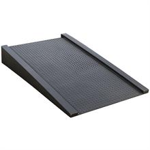 Rampes pour planchers de rétention PEHD