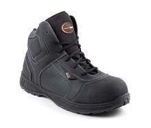 Chaussure de sécurité Black Night Top