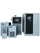 Sécheurs frigorifiques ACT pour réseaux d'air comprimé