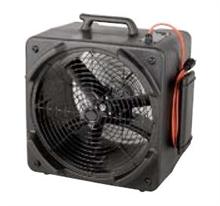 Ventilateur Axial pour cuve